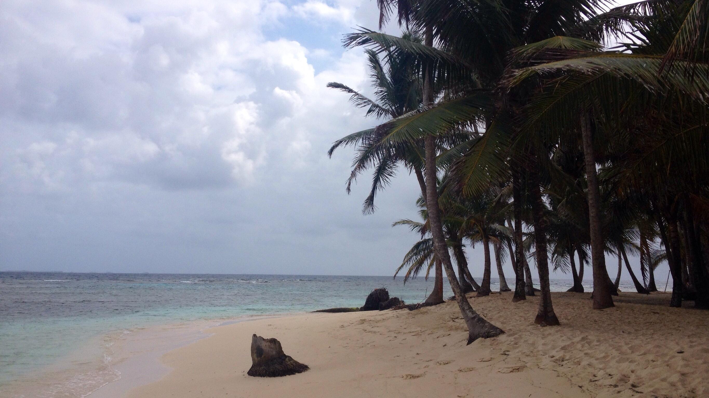 Hook-Island San Blas