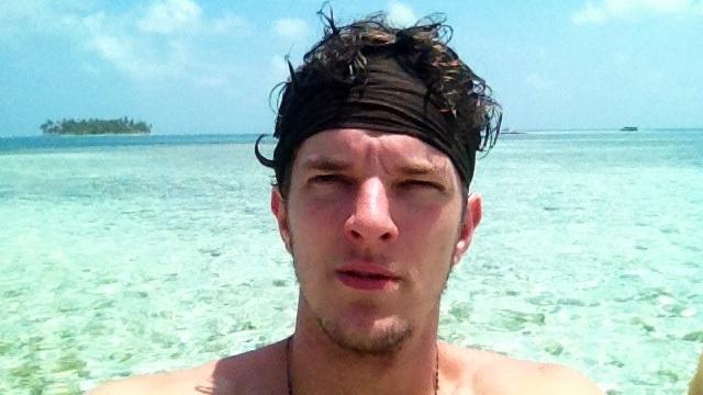 Martin in Paradise (Pelican Island)