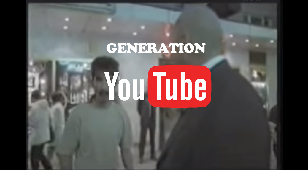 Generation Youtube: Lustige Videos ein Best of...