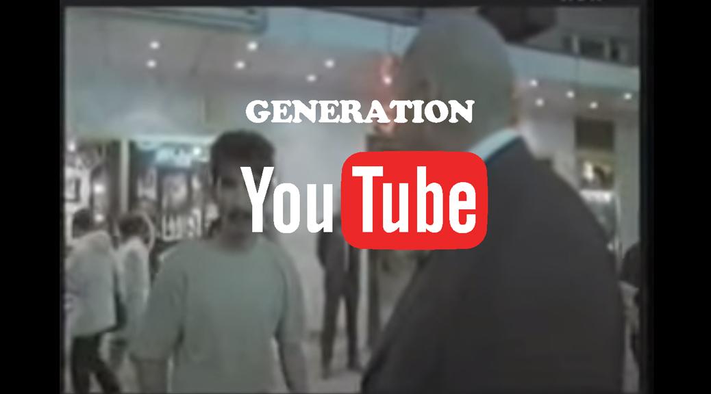 Generation Youtube: Lustige Videos ein Best of...